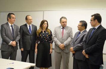 Piauí amplia tratamento contra o câncer no Estado